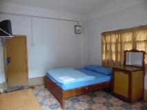 Dokkhoune Guesthouse: guest room