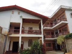 Hotel in Laos | Dokkhoune Guesthouse
