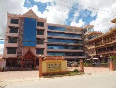 Hotel in Laos | Anoulack Khen Lao Hotel