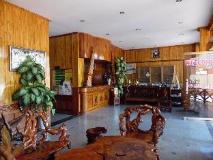 Anoulack Khen Lao Hotel: lobby