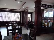 Anoulack Khen Lao Hotel: restaurant