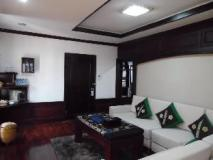 Anoulack Khen Lao Hotel: guest room