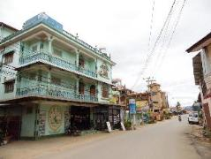 Hotel in Laos | White Orchid Guest House