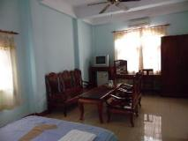 White Orchid Guest House: guest room