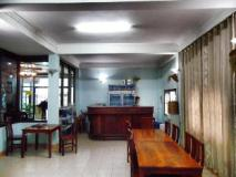 White Orchid Guest House: restaurant