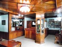 White Orchid Guest House: lobby