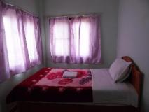 Ber 5 Guesthouse: guest room
