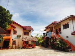 Hotel in Laos | Phonsa Ath Guesthouse