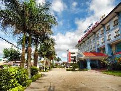 Xieng Khouang Hotel | Laos Budget Hotels