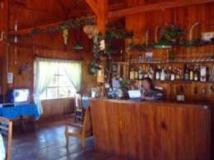 Phouchan Resort: reception