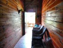 Phouchan Resort: interior