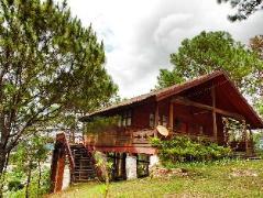 Hotel in Laos | Phouchan Resort