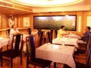 Samudra - Restaurant