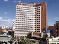 Kunming Golden Dragon Hotel | China Budget Hotels