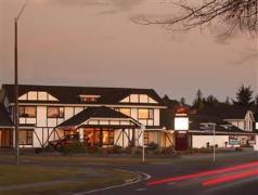 Devonwood Resort | New Zealand Budget Hotels