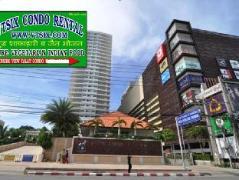 Vtsix Condo Rentals at View Talay 6 Pattaya | Thailand Cheap Hotels