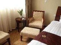 China Hotel | Shangtex Hotel