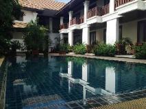 Laos Hotel | interior