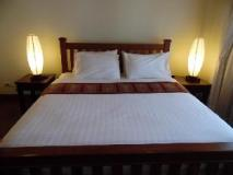 Athena Hotel: guest room
