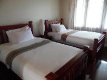 Laos Hotel | guest room