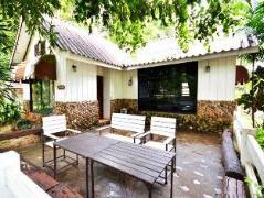 Bann Suan Nok Resort | Cheap Hotel in Khao Yai Thailand