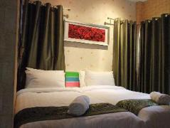 The Seat Hostel | Thailand Cheap Hotels