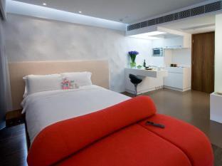 V Wanchai Hotel Hong Kong - Studio