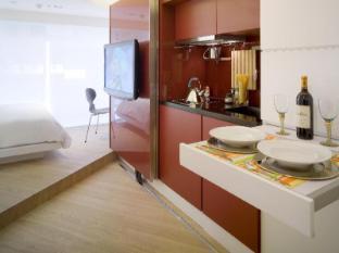 V Causeway Bay Hong Kong - Guest Room