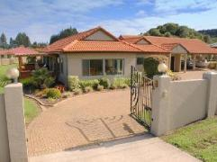 At Springwaters Lodge | New Zealand Budget Hotels