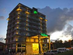 The Pavilion Hotel | Malaysia Hotel Discount Rates