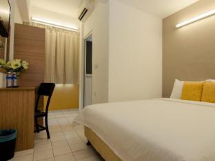 City Campus Lodge & Hotel Kuala Lumpur - Standard Queen