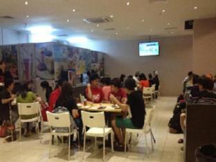 City Campus Lodge & Hotel Kuala Lumpur - Coffee House
