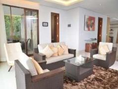 Cemara Villa Dago Pakar   Indonesia Hotel