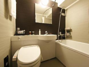 Dormy Inn Premium Shibuya Jingumae Tokyo - Bathroom