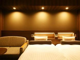 Dormy Inn Premium Shibuya Jingumae Tokyo - Guest Room