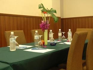Oriental Crystal Hotel Kajang Kuala Lumpur - Meeting Room