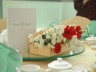 Oriental Crystal Hotel Kajang Kuala Lumpur - Restaurant