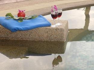 Oriental Crystal Hotel Kajang Kuala Lumpur - Swimming Pool