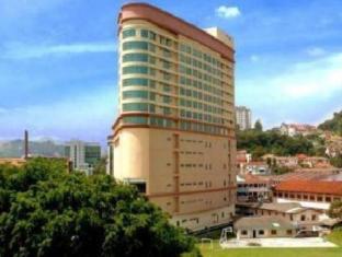 โรงแรมโอเรียนตัล คริสตัล กาจัง