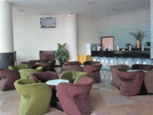 Oriental Crystal Hotel Kajang Kuala Lumpur - Coffee Shop/Cafe