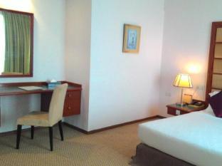 Oriental Crystal Hotel Kajang Kuala Lumpur - Guest Room
