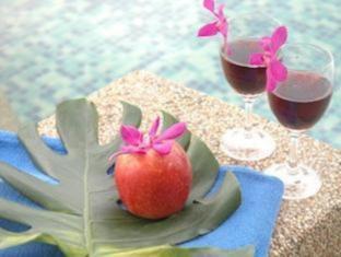 Oriental Crystal Hotel Kajang Kuala Lumpur - Food and Beverages