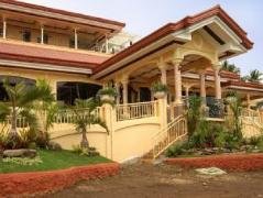 Philippines Hotels | Camiguin Highland Resort