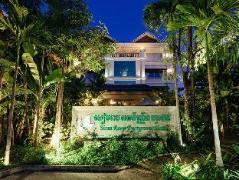 Siem Reap Evergreen Hotel   Cambodia Hotels