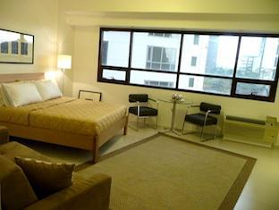 Icon Residences Manila - Icon Residences Studio