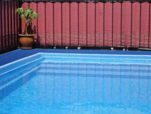 The Pixy Bed & Breakfast Brisbane - Swimming Pool