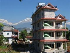Diplomat Apartments | Nepal Budget Hotels