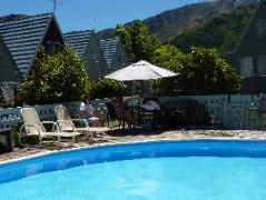 Arrowtown Viking Lodge Motel New Zealand