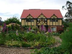 Wombat Cottage Bed & Breakfast