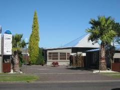 Sequoia Motel | New Zealand Budget Hotels